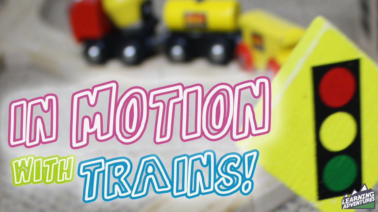 Directions For Wooden Train Set | Wooden Thing