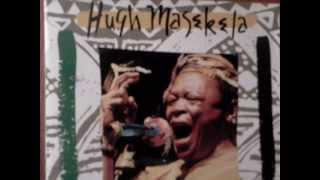 hugh masekela and fela anikulapo kuti lady