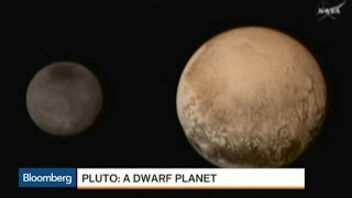 Spotlight on Pluto: What Do We Gain From NASA's Mission?