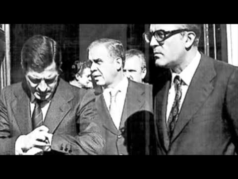 España Siglo XX: La cancion de la Transición: