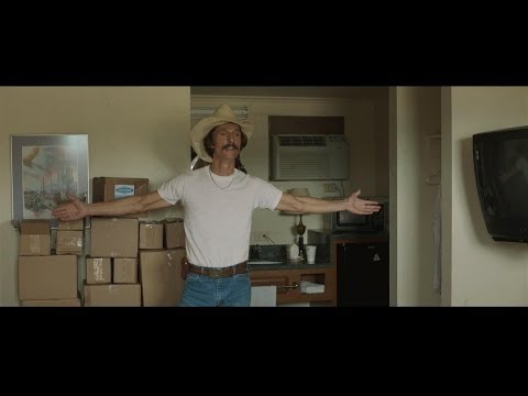 DALLAS BUYERS CLUB - Trailer deutsch