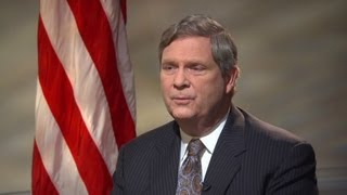 Agriculture Secretary Tom Vilsack: milk could hit $7/gallon