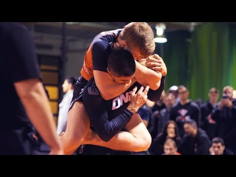 The Biggest Winners of ADCC Trials | A Fistful of Collars