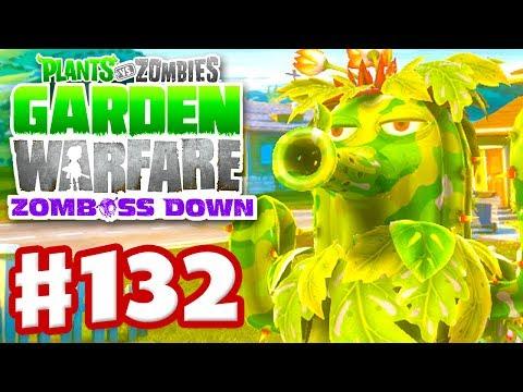 Plants vs. Zombies: Garden Warfare - Gameplay Walkthrough Part 135 ...