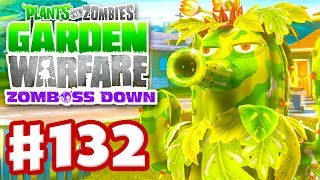 Plants vs. Zombies: Garden Warfare - Gameplay Walkthrough Part 132 - Camo Cactus (Xbox One)