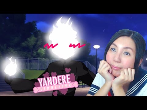 Compensated Dating a demon! Yandere simulator dating visual