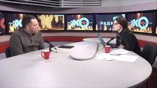 Радио Эхо Москвы о шутке про Ингушку на Камеди Вумен