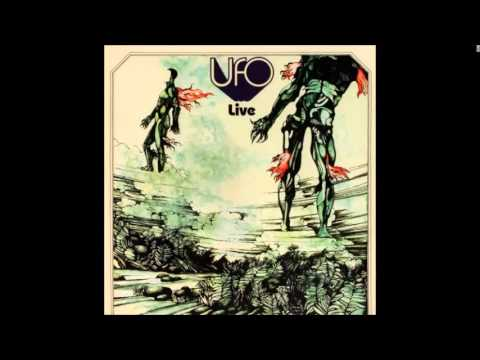 UFO - 03 - Loving Cup (Live, 1972)