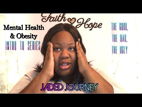 Mental Health and Obesity | Intro