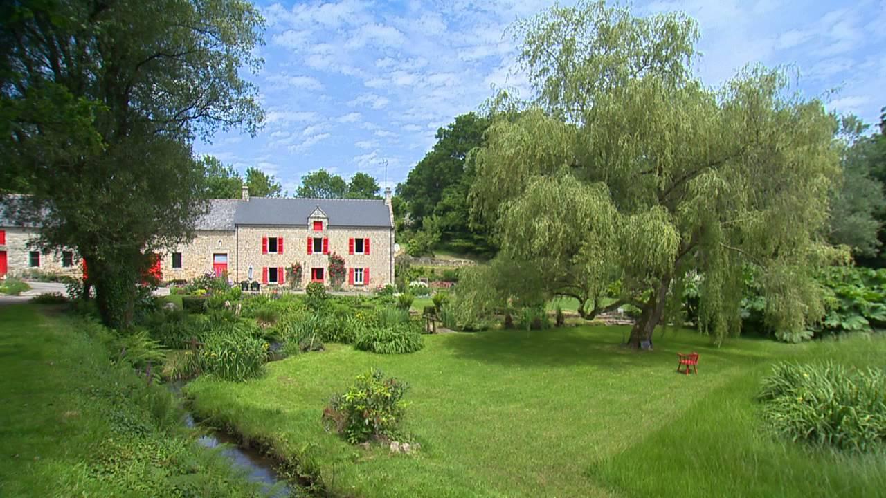 Jardin D Exception #14: Jardins De Bretagne : Les Jardins De Caradec
