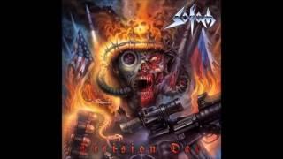 Sodom - In Retribution