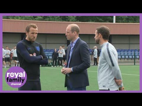 Prince William Condemns Controversial European Super League Plans