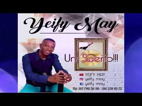 No te niegues al amor - Yeify May (El caballero de la salsa urbana)