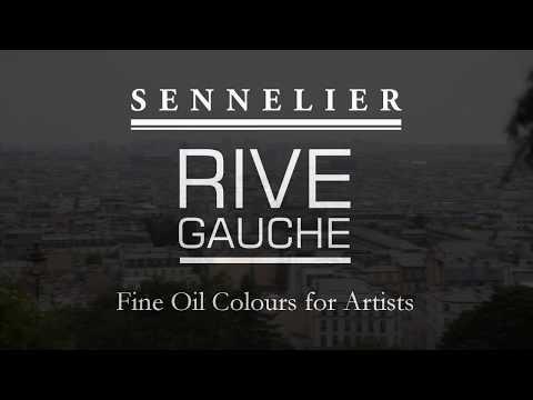 Sennelier Rive Gauche EN