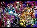 Amv - Mix Anime   Dbz bleach naruto video