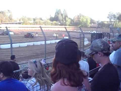 Truck Racing 4th Of July 2017 Placerville Speedway