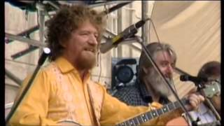 luke kelly and the dubliners - come to the bower TG4 TV ireland 1980 siamsa cois laoikieransirishmus