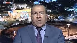 """السيستاني يطالب """"بالتصدي للفساد"""""""