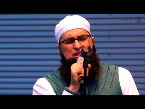 JUNAID JAMSHED   MEREY NABI MUSLIM FESTIVAL CANADA 2014