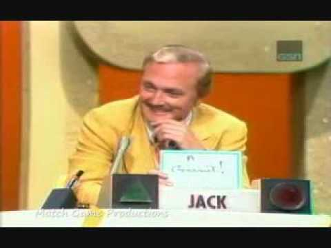 Match Game 75 Episode 505 Crazy, Funny