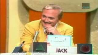 Match Game 75 (Episode 505) (Crazy, Funny Opening)
