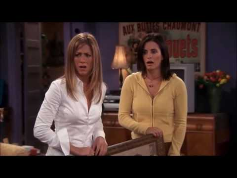 FRIENDS - TOP 30 Laugh Out Loud Moments