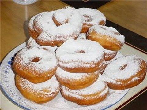 пончики в мультиварке поларис 0520 ад рецепты