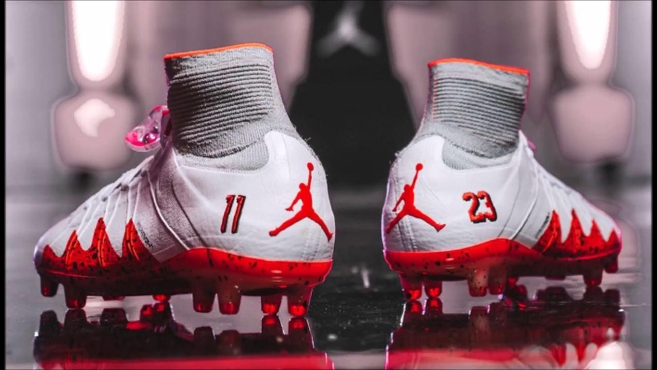 Jordan Futbol De Michael En Inspirados Zapatos 1KclJF
