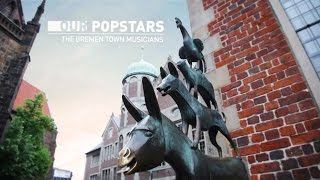 Bremen: Made of Stars!