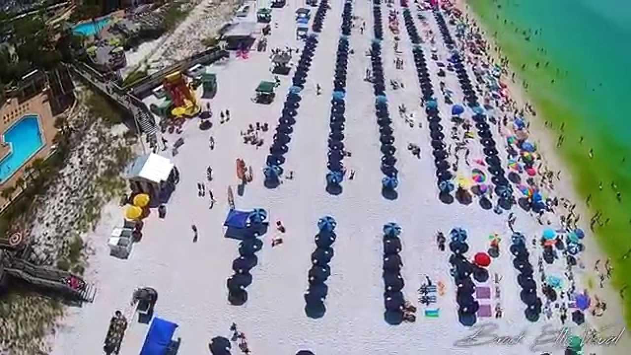 July 4th 2014 In Destin, FL. (DJI) - YouTube