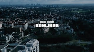Sami feat. Distrct - Banlieue ( Official Video )