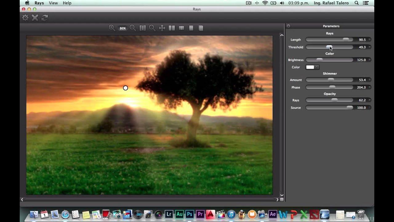 digital film tools plugins