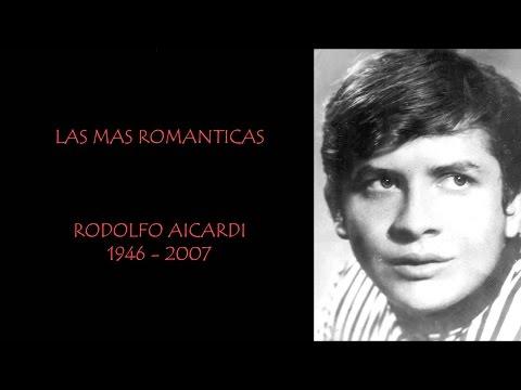 Rodolfo Aicardi 'Las Más Romanticas'