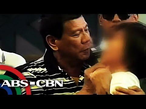 TV Patrol: Paghalik ni Duterte, political strategy lang, ayon sa analyst