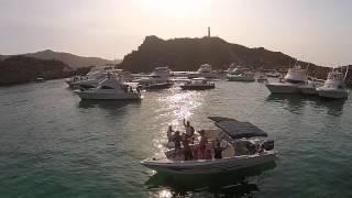 Mochima: Arapo & El Faro