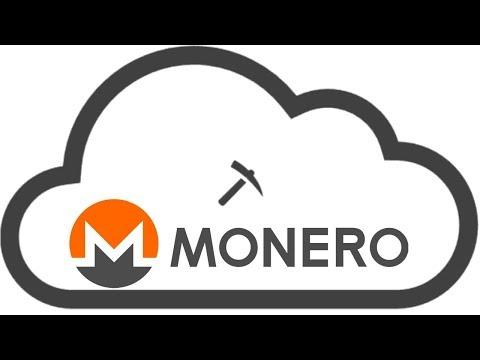 Новый кран по бесплатной раздаче криптовалюты Monero (XMR).