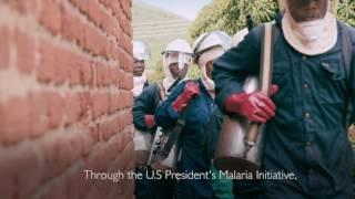 Water is Life: Fighting Malaria in Zambia
