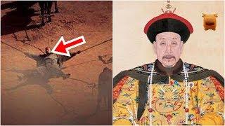 中國史上最出名的五大暴君 乾隆也上榜 而第一名是他