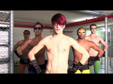 We R Who We R Music Video Parody