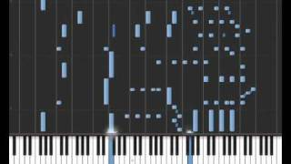Five Foot Two Eyes Of Blue - Unknown piano roll reupload