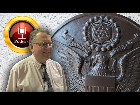 CoinWeek Podcast #45: Can the U.S. Mint Compete & the 2016 Election's Effect on Gold Prices - Audio
