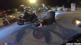 Extremely Close Calls, Road Rage, Crashes, Angry People & Scary Motorcycle Accidents [EP #143]