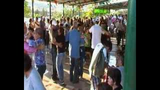 oschiri sardegna  Festa campestre  madonna di otti - 27-05-2012 .MP4