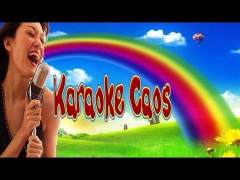 Karaoke Chaos ep1