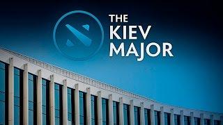 VP vs Empire The Kiev Major 2017 CIS Qualifier Game 3 bo3