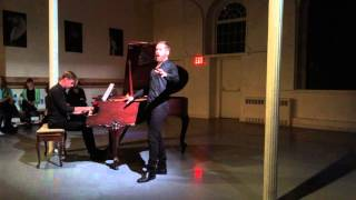 The Winter Journey: Schubert