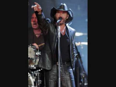 Tim Mcgraw-BBQ Stain