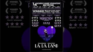 La La Land – Motion Poster