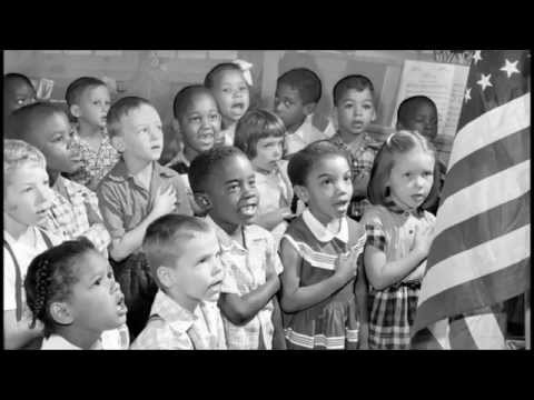 Summer Russell - We Shall Overcome - a cappella harmony