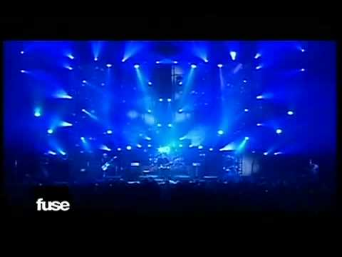 The Cure - Underneath The Stars (High Quality) (Live 2008).